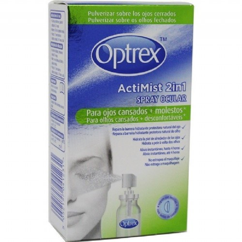 OPTREX ACTIMIST OJOS CAN 10 ML