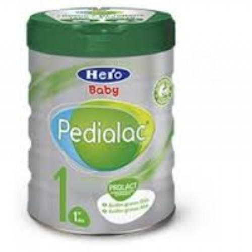 LECHE HERO BABY PEDIALAC1 800G