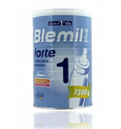BLEMIL PLUS 1 FORTE 1200G