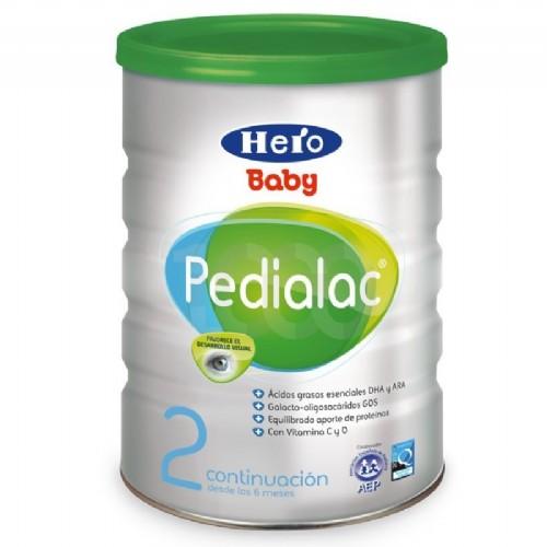 LECHE HERO BABY PEDIALAC2 800G