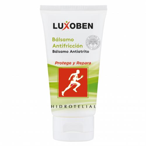 Hidrotelial luxoben balsamo antifriccion (50 ml)