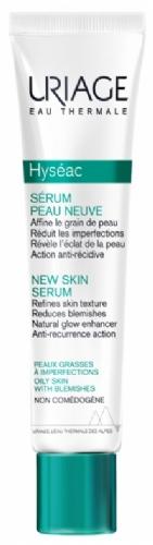 Hyseac serum piel nueva - uriage (40 ml)