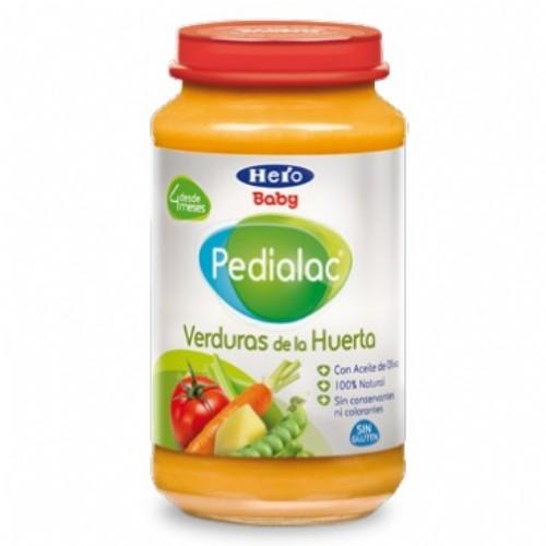 HB VERDURAS VARIAD PEDIAL 250G