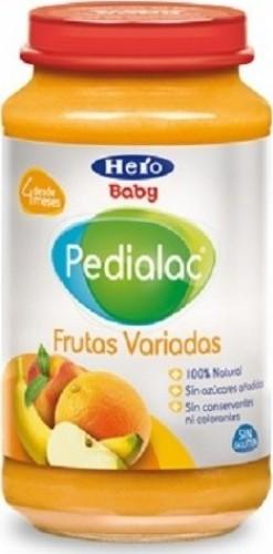 HB FRUTAS VARIADAS PEDIALA250G