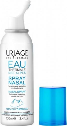 Eau thermale des alpes spray nasal (100 ml)