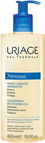 XEMOSE ACEITE LIMPIADOR 400 ML