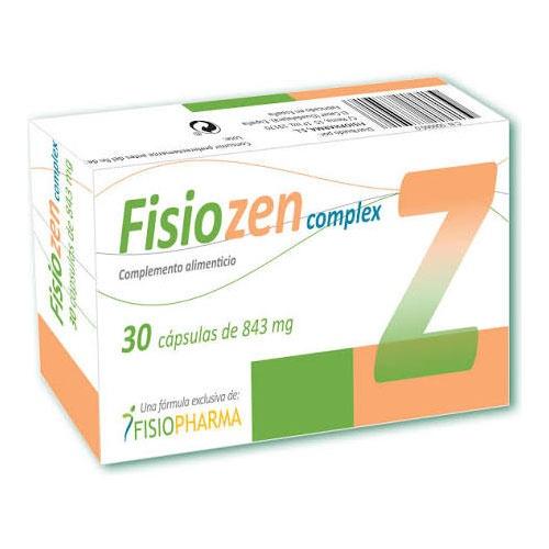 Fisiozen complex (30 capsulas)