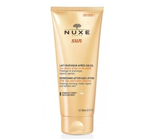 Nuxe sun lait aftersun 200ml