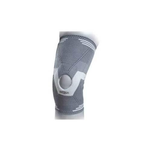 Rotulax elastic knee open talla 5  50-53 cm