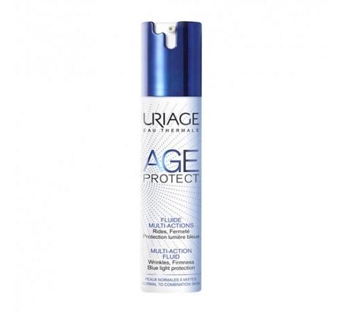 Age protect fluido multiaccion (40 ml)