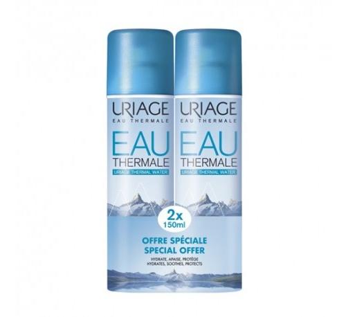 Agua termal de uriage (150 ml)
