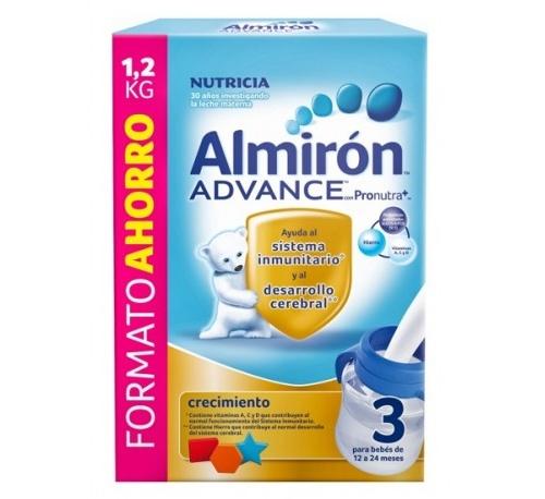 Almiron advance 3 (1200 g)