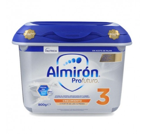 Almiron profutura+ 3 (polvo 800 g)
