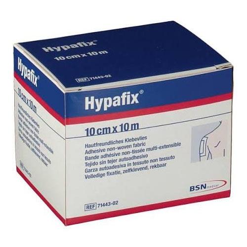Hypafix - gasa adhesiva para fijacion de apositos (10 cm x 10 m)