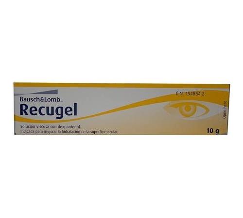Recugel 10g
