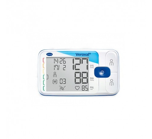 Tensiometro de brazo - veroval presion arterial