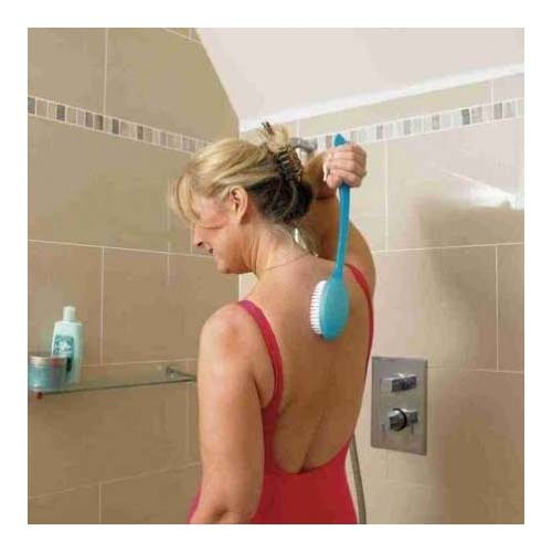 Cepillo body brush ad h1844