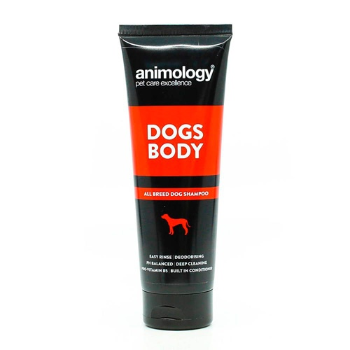 Animology champu perros 250ml