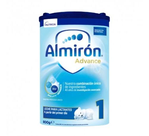 Almiron advance + pronutra 1 (1 envase 800 g)