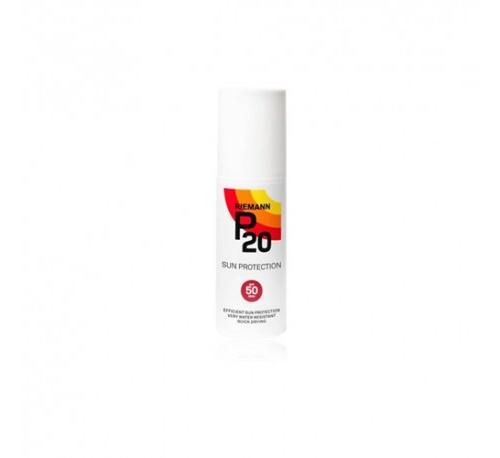 P20 spray proteccion solar spf50+ (100 ml)