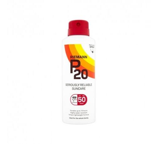 P20 spray continuo spf 50 (150 ml)