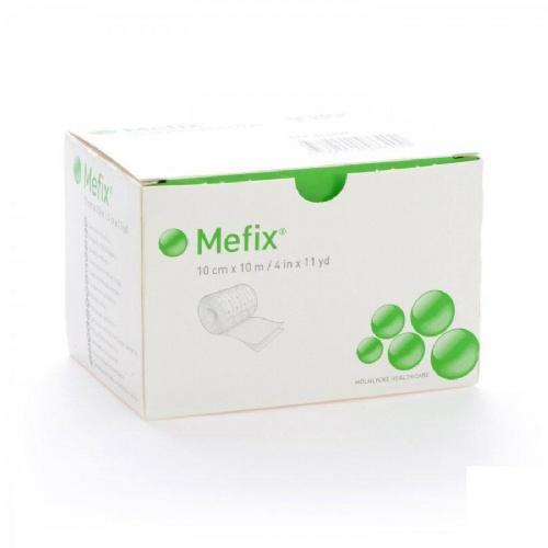 Mefix - aposito esteril (10 cm x 10 m 1 u)