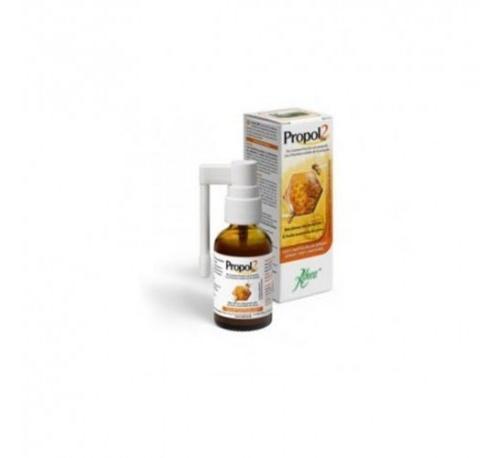 Propol 2 emf spray oral (30 g)