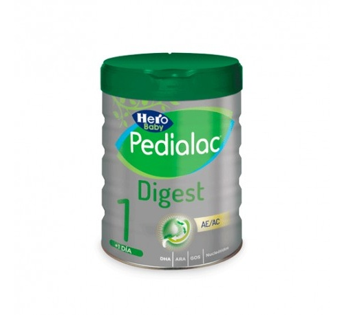 Pedialac digest ae/ac 1 (800 g)