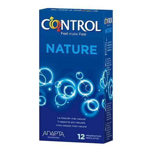 PROFIL CONTROL ADAPTA NATURE12