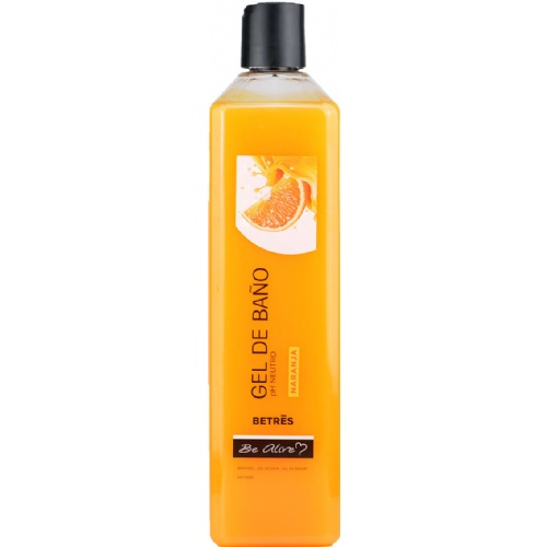 Betres gel naranja 750 ml