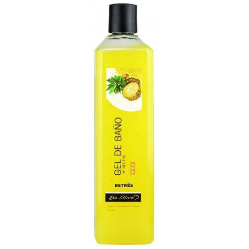 Betres gel piña 750 ml