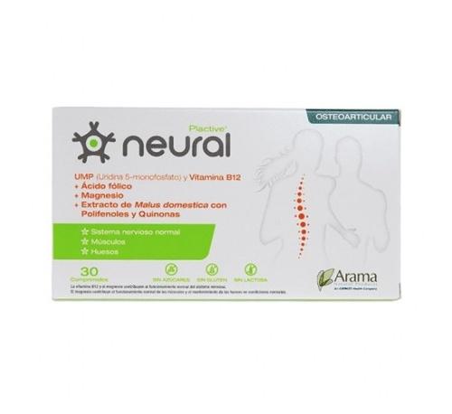 Neural (30 comprimidos)