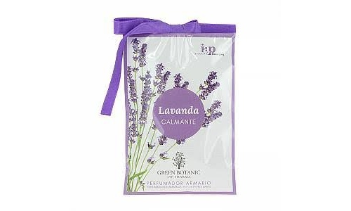Perfumador armario green botanic pharma (lavanda)