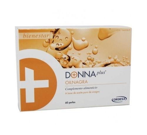 DONNAPLUS+ AC ONAGRA 60 PER