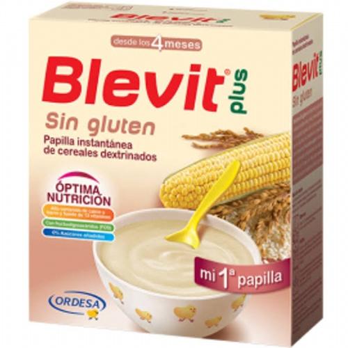 BLEVIT PLUS S/G 600 G