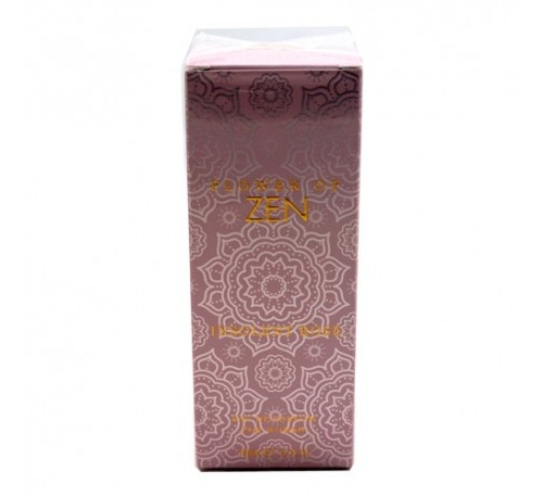 Flower of zen perfume mujer (insolent rose 100 ml)