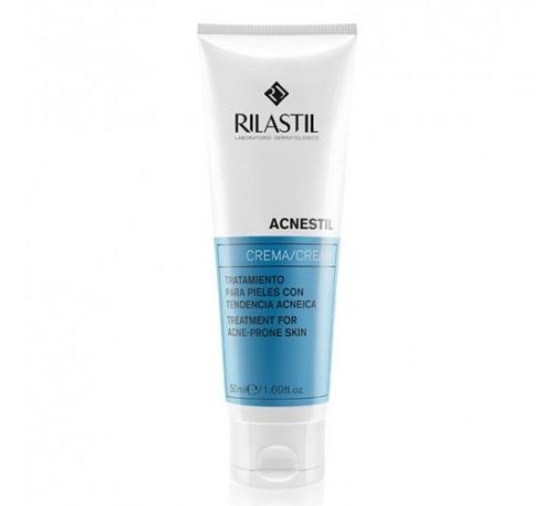 Rilastil cumlaude lab: acnestil crema (50 ml)