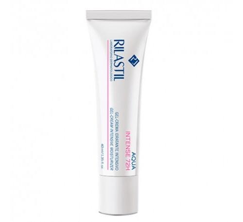 Rilastil aqua intense 72 h gel crema (40 ml)