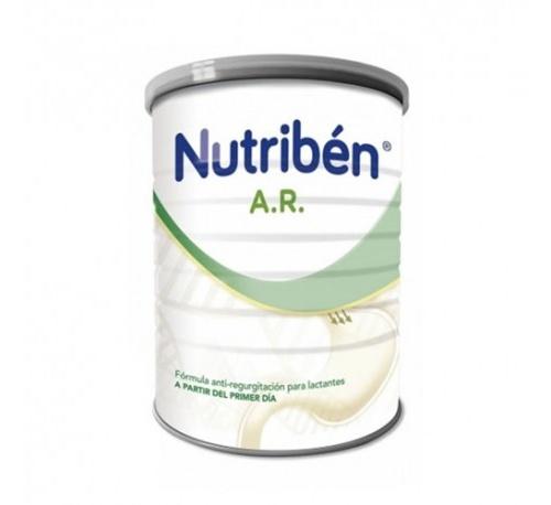 Nutriben ar (1 envase 800 g)