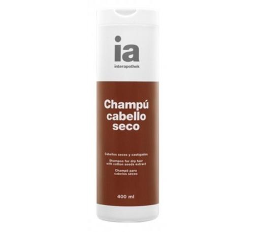 Interapothek champu c seco (400 ml)