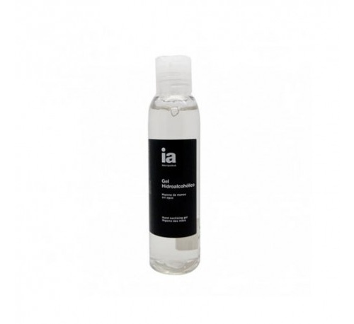 Interapothek gel hidroalcoholico 125 ml