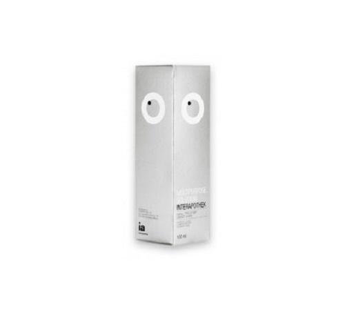 Interapothek lentes de contacto blandas - solucion unica (100 ml)