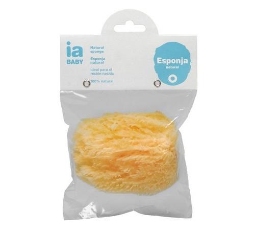 Interapothek ia baby esponja natural