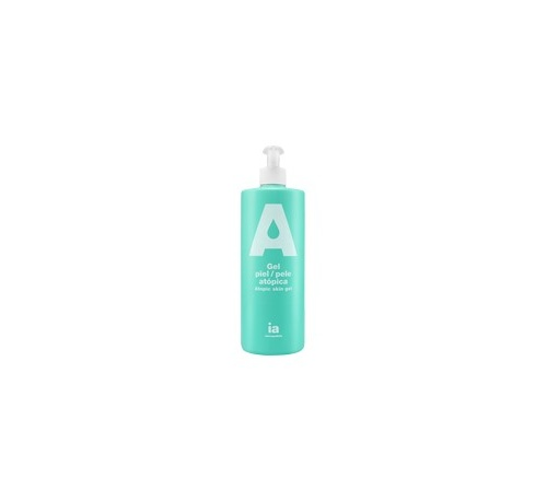 Interapothek gel piel atopica (750 ml)