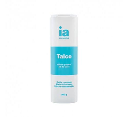 Interapothek talco (100 g)