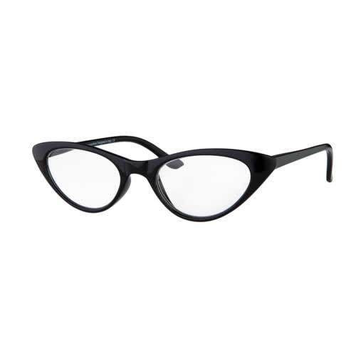 Gafa iaview tiffanis black +3,50