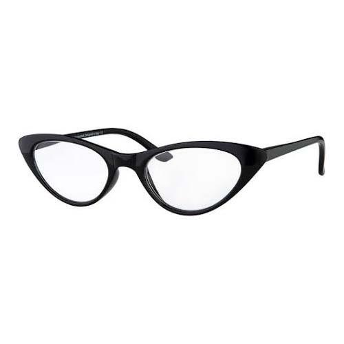 Gafa iaview tiffanis black +1,00