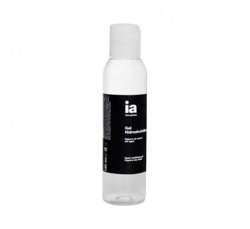 Interapothek gel hidroalcoholico 100 ml