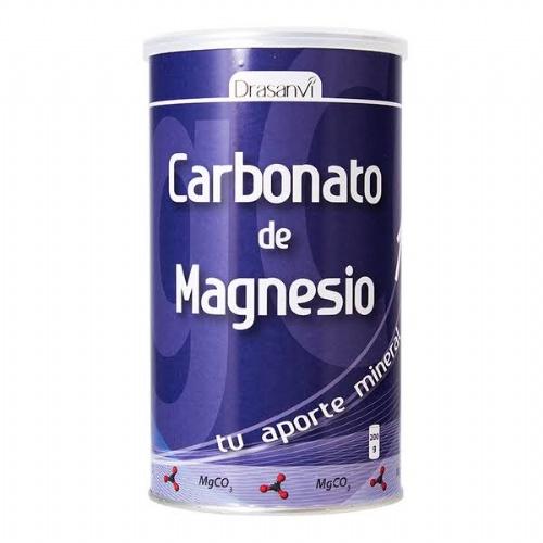 Carbonato de magnesio drasanvi 200 g (act)
