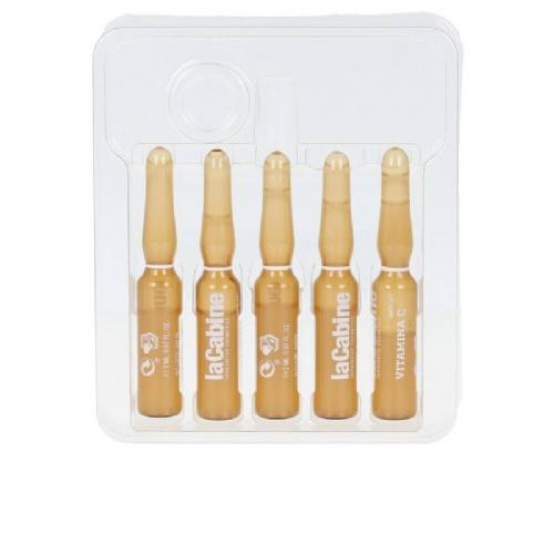 Be+ energifique ampollas vitamina c (10 u x 2 ml)